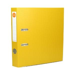 MT1211 Segregator A4 50mm żółty