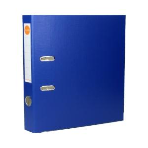 MT1213 Segregator A4 50mm niebieski