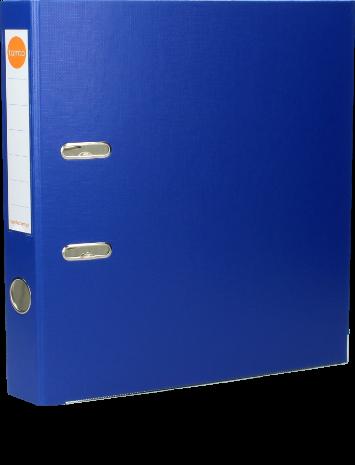 Segregator A4 50mm niebieski MT1213