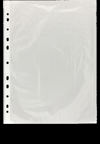 Koszulki A4 groszkowe 35mic MT1302