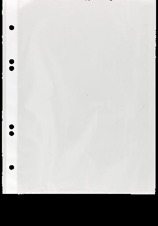 Koszulki A5 groszkowe 40mic MT1303